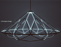 LED'iamond