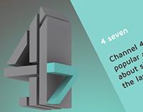 4 Seven