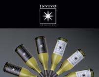 Invivo Wines - Stationery