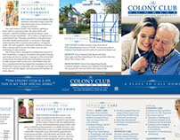 The Colony Club Brochure