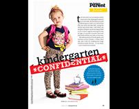 Today's Parent - Kindergarten Special