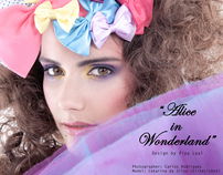 """Alice in Wonderland"" by Filipa Leal"