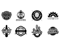 Logos / Icons / Labels