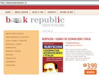 Book Republic - ebook store