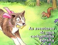 As Aventuras de uma Cachorrinha Peralta