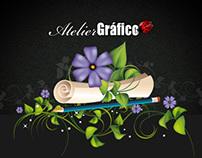 Atelier Gráfico Website