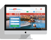 Cruise Sale Finder : Responsive Design