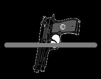 Gun-tucked Boxer Briefs