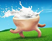 Milk run?