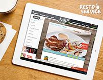 Resto Service