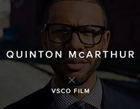 Quinton McArthur