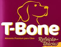 T-Bone Refeição Diária