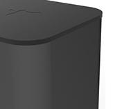 AirFi- Apple Airplay Speaker