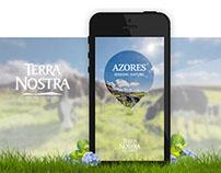 Açores Nostro - iOS App
