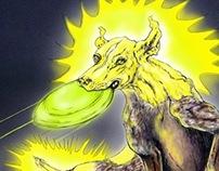 Wired Magazine Hybrid Animals