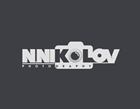 NNikolov Photography Logo