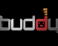 iConnect / Buddy / FM104 - Motion Graphics