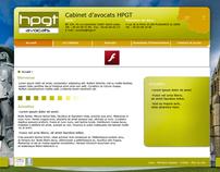 HPGT website