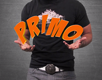 Buddy Primo TVC