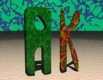 Artwork, 2002-2008
