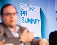 Global PR Summit 2013 / Miami