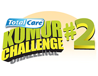 Total Care Kumur Challenge FB Apps Campaign