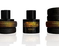 Fango Package Design