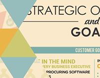 Company Goal Infographic