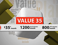 Value Plan - iConnect TVC