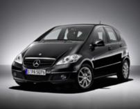 EKKA Mercedes-Benz Stars
