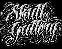 Skull Gallery