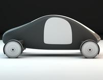 EKE Car