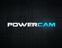 POWERCRACKS by POWERADE