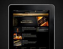Johnnie Walker Global Site