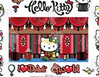 Arabian Hello Kitty