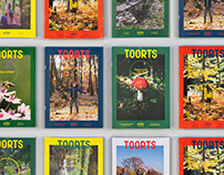 Toorts magazine(s) — Nivon Natuurvrienden