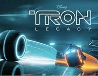 """""""Tron - Legacy"""" - Viral Spot - """"Tron University"""" (Spec)"""