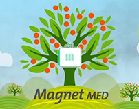 Magnet MED Publicidad