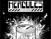 Hercules - Comic