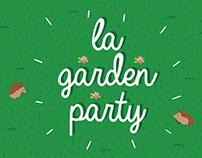La Garden Party