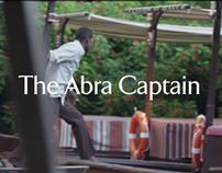 The Abra Captain
