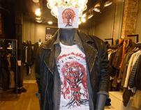 IKKS - Tee shirt
