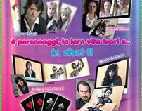 Chatt'amo Web Serie Promo