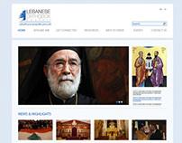 Lebanese Orthodox council