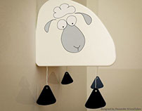 Sheep series