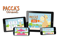 Pacca's Carousel App