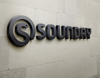 Sounday Digital Distribution App