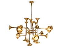 Botti   Suspension Lamp for Delightfull
