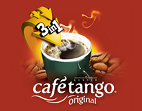 cafetango | packaging
