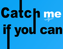Catch Me If You Can Opening Titles Recreation